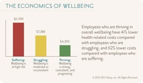 Economics Of Wellbeing