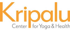 Kripalu center for Yoga and Health